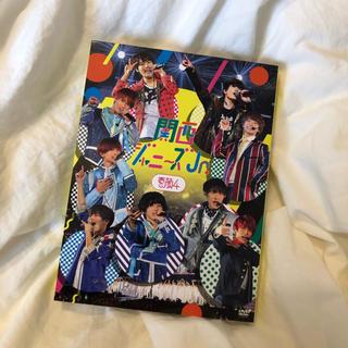 ジャニーズJr. - 関西ジャニーズJr. 素顔4 DVD