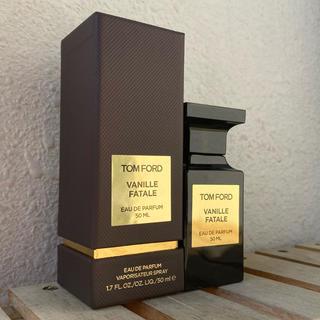 トムフォード(TOM FORD)のTOM FORD 香水 VANILLE FATALE バニラ ファタール(ユニセックス)
