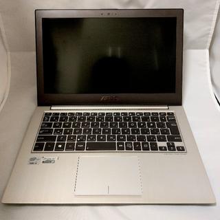 ASUS - 【中古】ASUS Zenbook UX32A/RAM6GB/SSD500GB