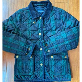 ラルフローレン(Ralph Lauren)のラルフローレン キルティングジャケット 130(ジャケット/上着)