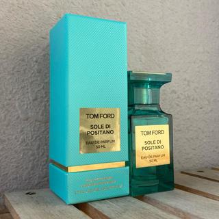 トムフォード(TOM FORD)のTOM FORD 香水 SOLE DI POSITANO ソーレディポジターノ(ユニセックス)