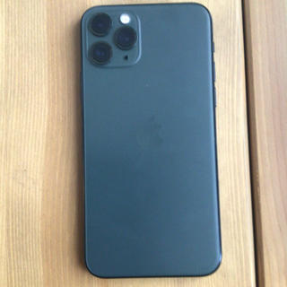 iPhone - 早い者勝ち iPhone11Pro 64GB