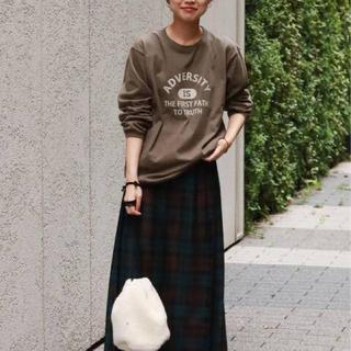 ジャーナルスタンダード(JOURNAL STANDARD)のrelume Goodwear/グッドウェア カットソー(Tシャツ/カットソー(半袖/袖なし))