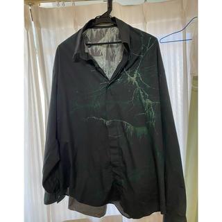 JOHN LAWRENCE SULLIVAN - デザインシャツ