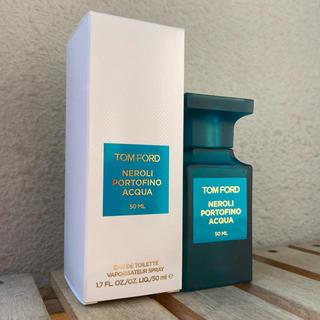 トムフォード(TOM FORD)のTOM FORD 香水 NEROLI PORTOFINO ACQUA ネロリ(ユニセックス)