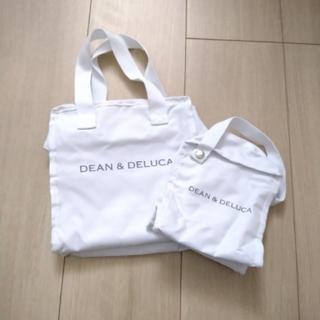 ディーンアンドデルーカ(DEAN & DELUCA)のDEAN&DELUCA  保冷バッグ(弁当用品)