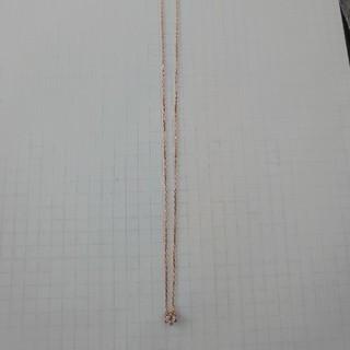 ジルスチュアート(JILLSTUART)のジルスチュアート K10(ネックレス)