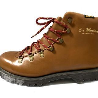 ドクターマーチン(Dr.Martens)のドクターマーチン ショートブーツ UK 10(ブーツ)