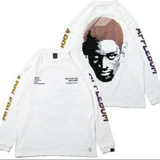アップルバム(APPLEBUM)のAPPLEBUM アップルバム 'WORM' Changing 長袖Tシャツ(Tシャツ/カットソー(七分/長袖))