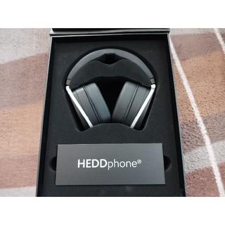 良品 HEDDphone エアモーショントランスフォーマー ヘッドホン(ヘッドフォン/イヤフォン)