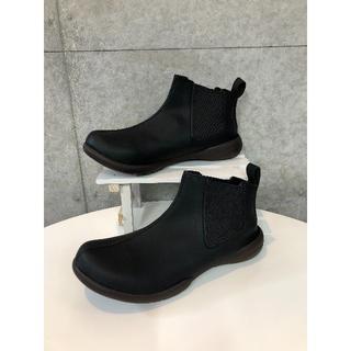 リゲッタ(Re:getA)の【消費税還元 / 送料無料】リゲッタカヌー R1682 Sサイズ BLK(ブーツ)
