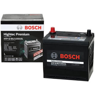 ボッシュ(BOSCH)のHTP-Q-85/115D23L BOSCH(メンテナンス用品)