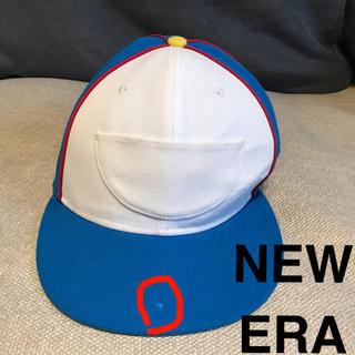 ニューエラー(NEW ERA)のニューエラキャップ kids &頭小さめ女子(帽子)