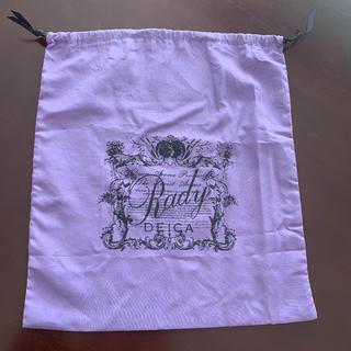 レディー(Rady)のレディーの袋(ショップ袋)