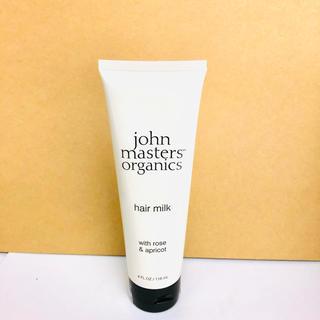 John Masters Organics - ジョンマスターオーガニック R&A ヘアミルク N 118ml