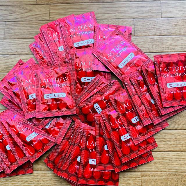 Yakult(ヤクルト)のYakult ラクトデュウ  SEローション  コスメ/美容のスキンケア/基礎化粧品(化粧水/ローション)の商品写真