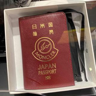 モンクレール(MONCLER)のMoncler モンクレール パスポートケース(その他)