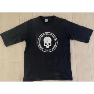 ナンバーナイン(NUMBER (N)INE)のnumber nine 2001初期オリジナル 激レア(Tシャツ/カットソー(半袖/袖なし))