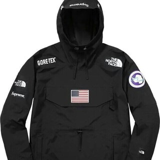 THE NORTH FACE - Supreme * TNF GORE TEX Pullover Jacket