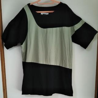 エムエムシックス(MM6)のMM6  Tシャツ (Tシャツ/カットソー(半袖/袖なし))