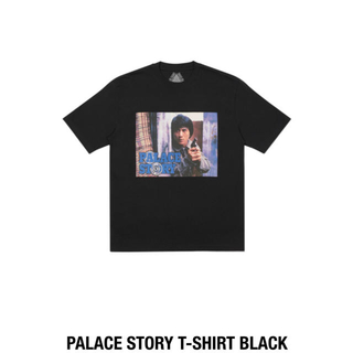 Supreme - PALACE SKATEBOARDS PALACE STORY T-SHIRT
