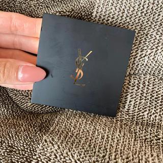 イヴサンローランボーテ(Yves Saint Laurent Beaute)のサンローラン フェイスパウダー(フェイスパウダー)