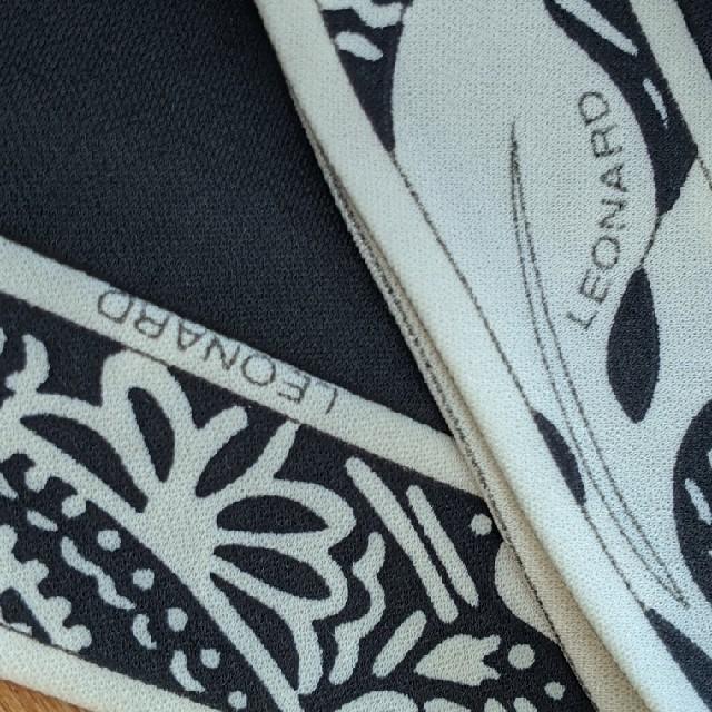 LEONARD(レオナール)の美品♡LEONARD♡トップス プッチ エトロ スーパービューティーレリアン レディースのトップス(カットソー(長袖/七分))の商品写真