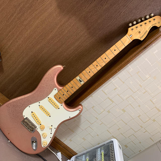フェルナンデス(Fernandes)のフェルナンデス ギター ラルク レア 中古(エレキギター)