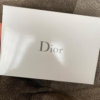 Dior - Diorノベルティーポーチ