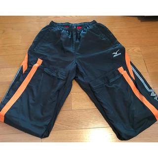 ミズノ(MIZUNO)のミズノ ジャージ 冬用 ズボン 150(ウェア)