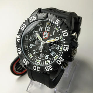 Luminox - #894【即納!海外限定】新品 ルミノックス メンズ 腕時計 動作良好 クロノ