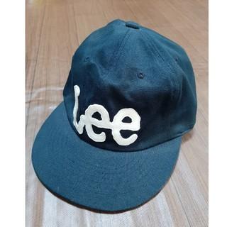リー(Lee)のLeeキャップ(キャップ)