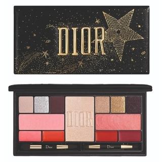 Dior - 【限定】【美品】スパークリング クチュール マルチユース パレット 2020