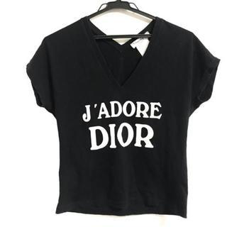 クリスチャンディオール(Christian Dior)のクリスチャンディオール 半袖Tシャツ 8 M(Tシャツ(半袖/袖なし))