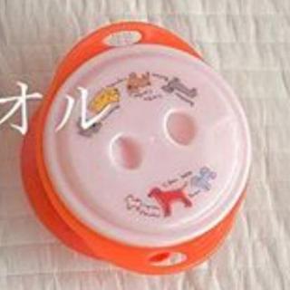 スリーコインズ(3COINS)のベビーボウル 吸盤ボウル 離乳食(離乳食器セット)