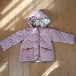サンカンシオン(3can4on)の子供用ジャンパー(ジャケット/上着)