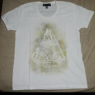 [Alexandros] アレキサンドロス Tシャツ ホワイト Sサイズ(ミュージシャン)