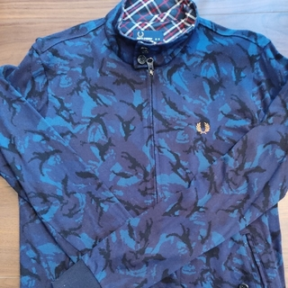 FRED PERRY - FRED PERRY ジャケット