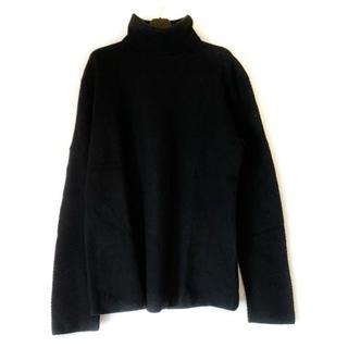 イッセイミヤケ(ISSEY MIYAKE)のイッセイミヤケ 長袖セーター サイズ2 M -(ニット/セーター)