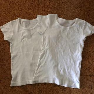コンビミニ(Combi mini)のコンビミニ 半袖肌着 110(下着)