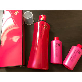 マルコ(MARUKO)のマルコ ポードランジェ  クレンジング(洗剤/柔軟剤)