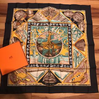 エルメス(Hermes)のHERMES カレ90(スカーフ)