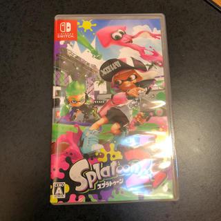 Nintendo Switch - ニンテンドースイッチ スプラトゥーン2