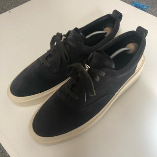 フィアオブゴッド(FEAR OF GOD)のfear of god 101vintage sneakers 43(スニーカー)