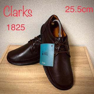 クラークス(Clarks)の未使用 新品 Clarks クラークス UK7サイズ メンズビジネス革靴(ドレス/ビジネス)