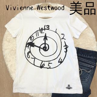 Vivienne Westwood - Vivienne Westwood♡Tシャツ