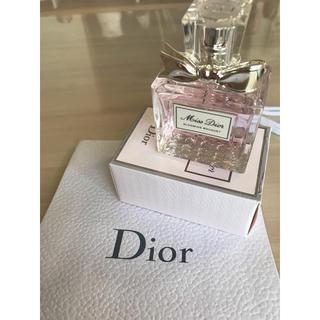 Christian Dior - Dior   ブルーミングブーケ
