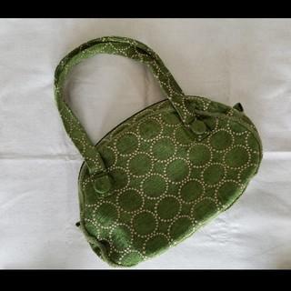 mina perhonen - ミナペルホネン  tambourine  タンバリン クラウドバック バッグ