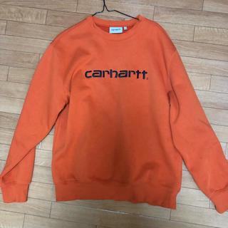 carhartt - カーハートのスエットトレーナー