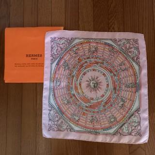 エルメス(Hermes)のスカーフ(ホロスコープ)(スカーフ)